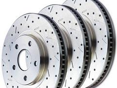 car brake rotors